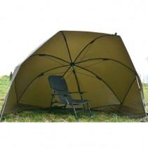 FAITH - Brolly s deštníkovou konstrukcí a bočnicemi 3m