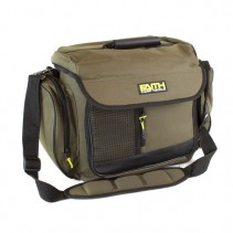 FAITH - Přepravní taška s ramenním popruhem 32x30x22