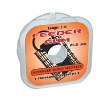 EXTRA CARP - Feeder Guma 5m - 1,0mm