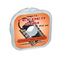 EXTRA CARP - Feeder Guma 5m - 1,25mm