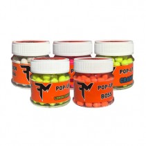 FEEDERMANIA - Pop-Up Boilies 8mm 15g