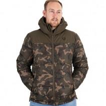FOX - Bunda Camo Khaki RS Jacket