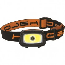 FOX - Čelovka Halo Multi colour Headtorch