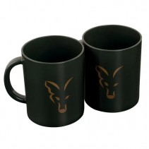 FOX - Hrnek Royale Mug