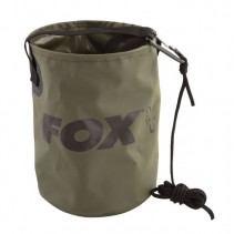 FOX - Nádoba na vodu Collapsible Water Bucket 4,5l