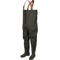 FOX - Prsačky Lightweight Green Waders