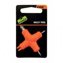 FOX - Utahovák & svlékač Multi Tool