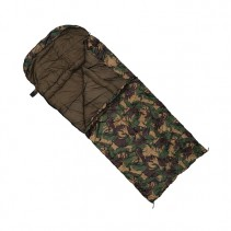 GARDNER - Spací pytel Camo DPM Crash Bag 3 Season