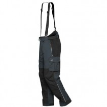 GEOFF ANDERSON - Kalhoty Urus 6 černé