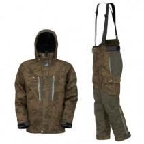 GEOFF ANDERSON - Komplet Bunda Dozer 6 + Kalhoty Urus 6 maskáč