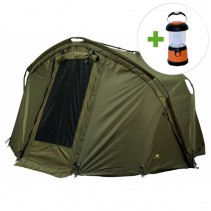 GIANTS FISHING - Bivak CLX Bivvy 1 Man + LED lampa ZDARMA!