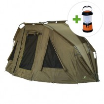 GIANTS FISHING - Bivak Specialist XT Bivvy 2 Man + LED lampa ZDARMA!