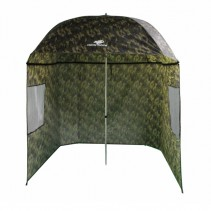 GIANTS FISHING - Deštník Square Camo Umbrella 250cm