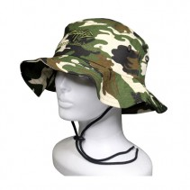 GIANTS FISHING - Klobouk Camo Bucket