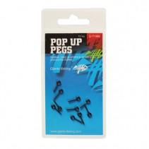 GIANTS FISHING - Kolíček s očkem Pop Up Pegs 10ks