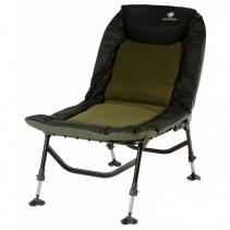 GIANTS FISHING - Křeslo Wide Boy Fleece Chair