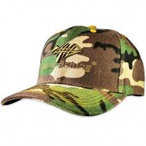 GIANTS FISHING - Kšiltovka Cap Camo GL