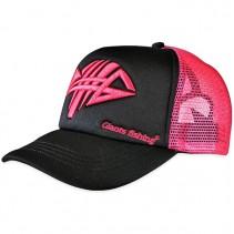 GIANTS FISHING - Kšiltovka Cap Pink Lady