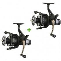 GIANTS FISHING - Naviják Luxury RX 5000 AKCE 1+1 ZDARMA!
