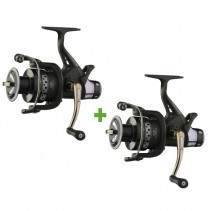 GIANTS FISHING - Naviják Luxury RX 6000 AKCE 1+1 ZDARMA!