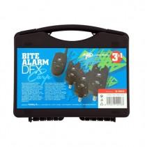 GIANTS FISHING - Sada hlásičů DFX Carp 3+1