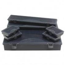GIANTS FISHING - Sada krabiček Carp Box Complete