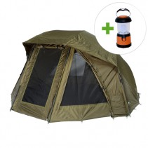 GIANTS FISHING - Umbrella Brolly Exclusive 60 MKII + LED lampa ZDARMA!