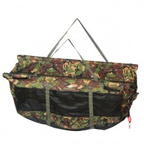 GIANTS FISHING - Vážící sak plovoucí Weigh Sling Floating Luxury Camo XL