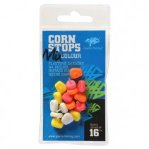 GIANTS FISHING - Zarážky Corn Stops Mix Colour 16ks