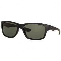 GREYS - Polarizační brýle G4 Sunglasses Matt Black / Green Grey