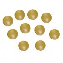 ZFISH - Gumové Korálky Rubber Beads