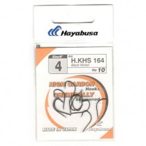 HAYABUSA - Háčky H.KHS 164