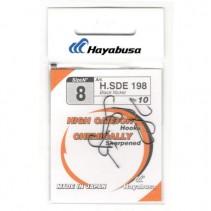 HAYABUSA - Háčky H.SDE 198
