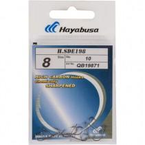 HAYABUSA - Háčky Hooks Model 198