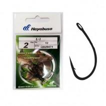 HAYABUSA - Háčky Hooks Model L-1