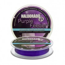 HALDORADO - Vlasec Purple Feeder 300m