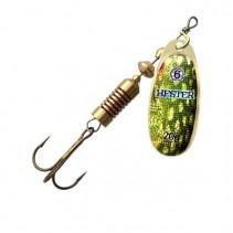 HESTER FISHING - Rotační třpytka Ospray Pike