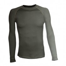 SPORTS - Hřejivé tričko s dlouhým rukávem Model DLR