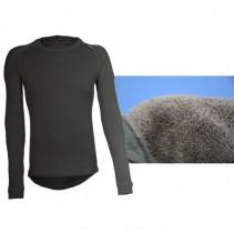 SPORTS - Hřejivé triko s dlouhým rukávem