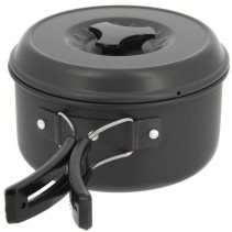NGT - Hrnec s Poklicí Saucepan with Lid 0,8l
