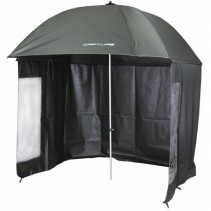 JAF CAPTURE - Deštník s bočnicemi Evolution 210T New 2,2m