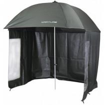JAF CAPTURE - Deštník s bočnicemi Master OX New 2,5m