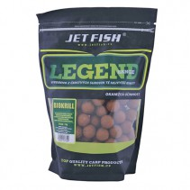 JET FISH - Boilie Legend Range 1kg 24mm