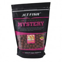 JET FISH - Boilie Mystery 900g 16mm