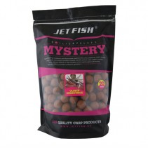 JET FISH - Boilie Mystery 1kg 20mm