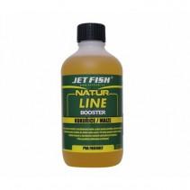 JET FISH - Booster Natur Line Kukuřice 250ml