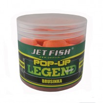 JET FISH - Pop-Up Legend Range 60g 20mm