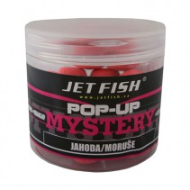 JET FISH - Pop-Up Mystery 20mm 60g
