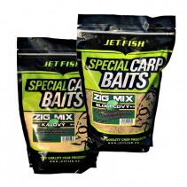 JET FISH - Zig Mix 1kg