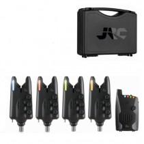 JRC - Sada signalizátorů záběru RADAR CX SET 4+1